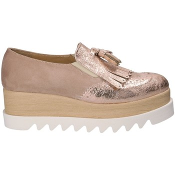kengät Naiset Espadrillot Grace Shoes 1311 Vaaleanpunainen