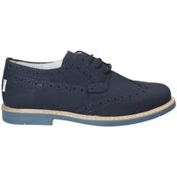 kengät Lapset Derby-kengät Melania ME6003F8E.W Sininen
