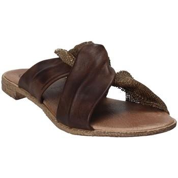 kengät Naiset Sandaalit 18+ 6113 Ruskea