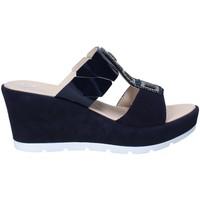 kengät Naiset Sandaalit Susimoda 163797 Sininen