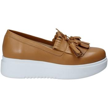 kengät Naiset Tennarit Exton E01 Ruskea