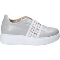 kengät Naiset Tennarit Exton E05 Harmaa