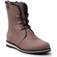 kengät Naiset Talvisaappaat Lacoste Baylen 5 SRW 7-30SRW4100158 brown