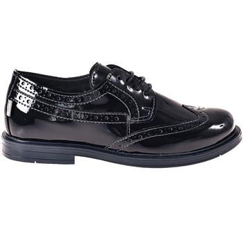 kengät Lapset Derby-kengät Melania ME6005F8I.B Sininen