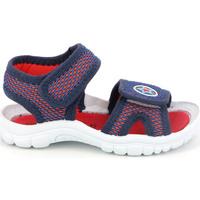 kengät Lapset Sandaalit ja avokkaat Grunland PS0016 Sininen