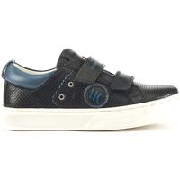 kengät Lapset Matalavartiset tennarit Lumberjack SB28705 012 P15 Sininen