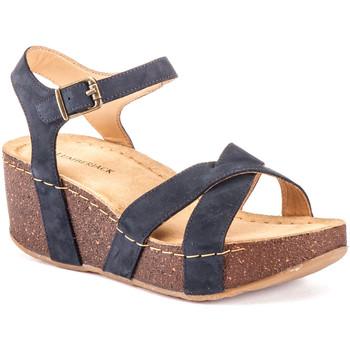 kengät Naiset Sandaalit ja avokkaat Lumberjack SW63106 001 D01 Sininen
