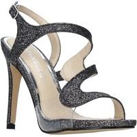 kengät Naiset Sandaalit ja avokkaat Café Noir ND931 Harmaa