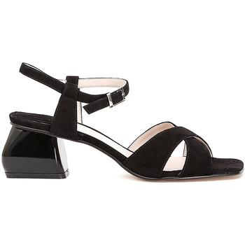 kengät Naiset Sandaalit ja avokkaat Café Noir ME571 Musta