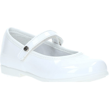 kengät Lapset Balleriinat Melania ME2052D9E.A Valkoinen