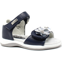 kengät Tytöt Sandaalit ja avokkaat Miss Sixty S19-SMS570 Sininen