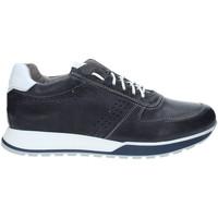 kengät Miehet Matalavartiset tennarit Rogers 5065 Sininen