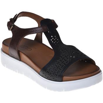 kengät Naiset Sandaalit ja avokkaat Bueno Shoes N3403 Musta