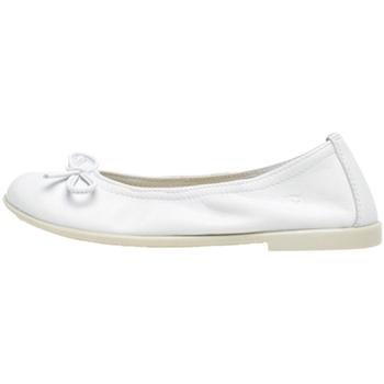 kengät Lapset Balleriinat Naturino 2013294-01-0N01 Valkoinen