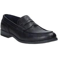 kengät Miehet Mokkasiinit Rogers CP 06 Sininen