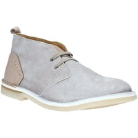 kengät Miehet Bootsit Rogers BK 61 Harmaa