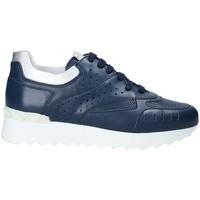 kengät Naiset Matalavartiset tennarit Triver Flight 198-10B Sininen