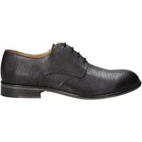 kengät Miehet Derby-kengät Exton 5354 Harmaa