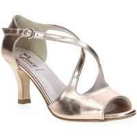 kengät Naiset Sandaalit ja avokkaat Grace Shoes 928002 Vaaleanpunainen