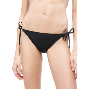 vaatteet Naiset Bikinit Calvin Klein Jeans KW0KW00647 Musta
