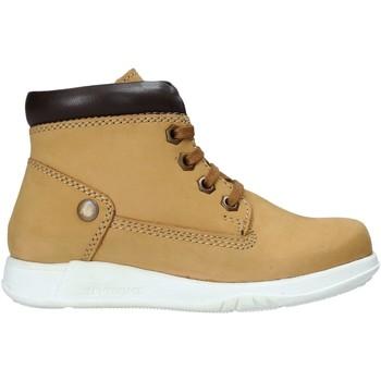 kengät Lapset Bootsit Lumberjack SB29501 001 D01 Keltainen