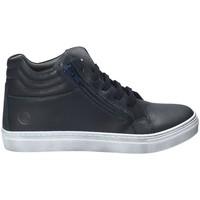 kengät Lapset Korkeavartiset tennarit Melania ME6453F8I.C Sininen