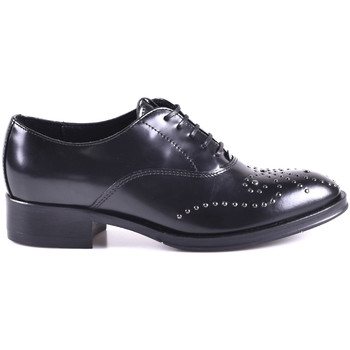 kengät Naiset Derby-kengät Marco Ferretti 140898MF Musta