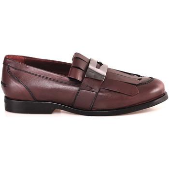 kengät Naiset Mokkasiinit Carmens Padova A42029 Punainen