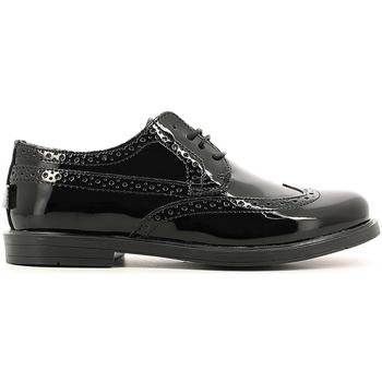 kengät Lapset Derby-kengät Melania ME6013F6I.A Musta