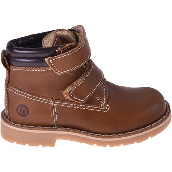 kengät Lapset Bootsit Melania ME1004B8I.B Ruskea