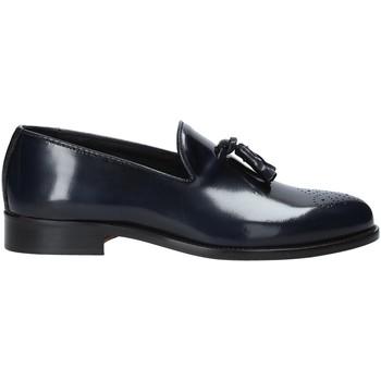 kengät Miehet Mokkasiinit Rogers 603 Sininen