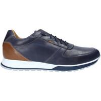 kengät Miehet Matalavartiset tennarit Rogers 5068 Sininen