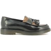 kengät Naiset Mokkasiinit Marco Ferretti 160647MF 1488 Musta