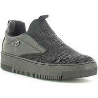 kengät Naiset Tennarit Wrangler WL162640 Musta