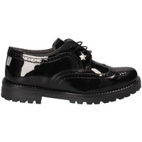 kengät Lapset Derby-kengät Melania ME6215F8I.C Musta