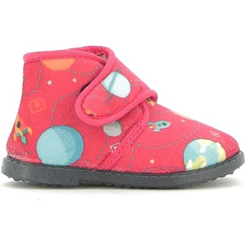 kengät Lapset Tossut Blaike BI010003S Punainen