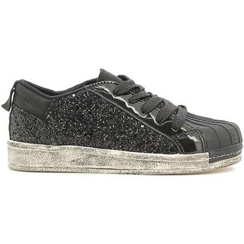 kengät Lapset Matalavartiset tennarit Holalà HS030001S Musta