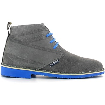 kengät Lapset Bootsit Submariine London SMLK620030 Harmaa