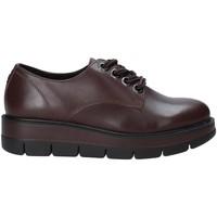 kengät Naiset Derby-kengät Impronte IL92551A Punainen