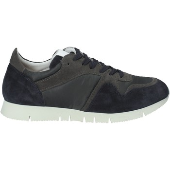 kengät Miehet Matalavartiset tennarit Maritan G 140662 Sininen