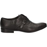 kengät Miehet Herrainkengät Rogers 1654B Musta