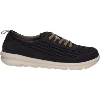 kengät Naiset Matalavartiset tennarit Rockport BX1880 Sininen