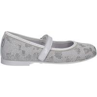 kengät Lapset Balleriinat Melania ME6138F7E.D Valkoinen