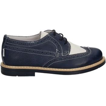 kengät Lapset Derby-kengät Melania ME2045D7E.I Sininen