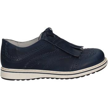 kengät Lapset Derby-kengät Melania ME6077F7E.B Sininen