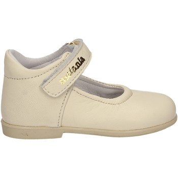 kengät Lapset Balleriinat Melania ME1047B7E.B Valkoinen