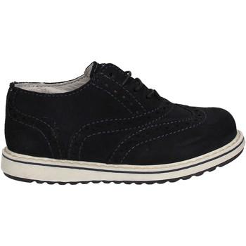 kengät Lapset Derby-kengät Melania ME2065D7E.C Sininen