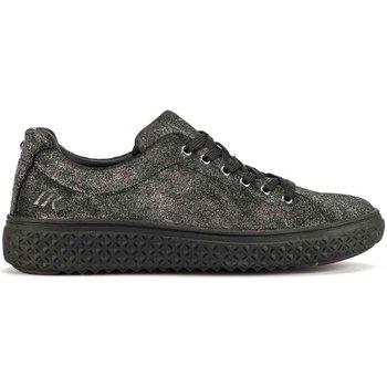 kengät Naiset Matalavartiset tennarit Lumberjack SW35805 001 A11 Harmaa