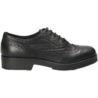 kengät Naiset Herrainkengät Mally 4704S Musta