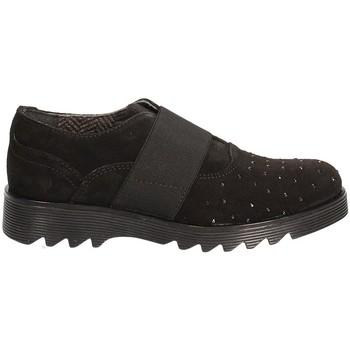 kengät Lapset Mokkasiinit Primigi 8220 Musta